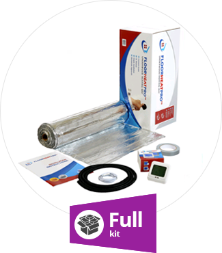 Why use a complete underlaminate kit